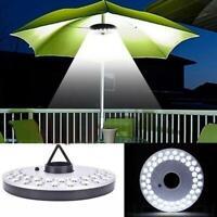 48 Ultra Bright LED Camping Light,  Patio, Garden Parasol, Pole, Tent, Fishing