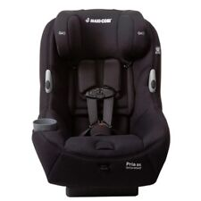 Maxi-Cosi Pria 85 Ribble Special Edition Convertible Car Seat Manhattan Black!!