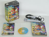 MARIO PARTY 6 Mic Set Ref/2836 Game Cube Nintendo Japan gc