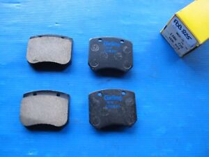 Platelets Brake Front Lucas/Girling For: Austin: Mini Cooper