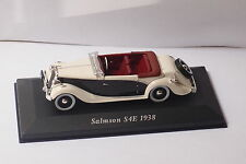 IXO ALTAYA SALMSON S4E 1938 1:43