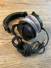 Beyerdynamic DT770 Pro 80 Ohm studio headphones