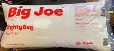 Big Joe Megahh Bean Bags Refill, Mighty Bag Brand New