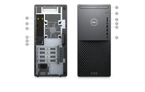 Dell XPS 8940 (1TB HDD + 512GB SSD, i7 11th Gen 4.9GHz, 16GB, WIN10 Home, WIFI)