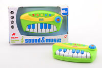 Kinder Klavier Keyboard Kleinkind Spielzeug Klavier Musikinstrument m Batterie g