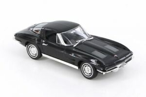1963 CHEVY CORVETTE HARD TOP WELLY 24073/4D 1/24 scale DIECAST CAR