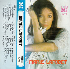 K 7 AUDIO (TAPE)  MARIE LAFORET  *AY TU ME PLAIS*  (MADE IN JAPAN)