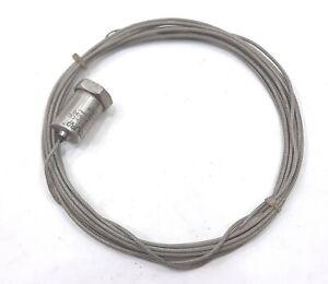Entek IRD EI / 1100IHCQ Accelerometer Sensor Industrial Automation Marine