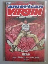 American Virgin Vol. 1 - Head - Paperback