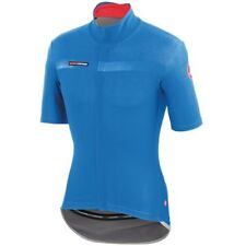 Castelli Men Short Sleeve Cycling Jerseys