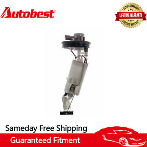 Autobest F3141A For 2000 Dodge Neon, Plymouth 2.0L Fuel Pump Module L4 122 2.0L