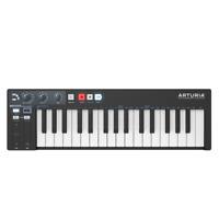 Arturia Keystep Polyphonic USB, MIDI, DIN, CV / Gate Keyboard Controller - Black
