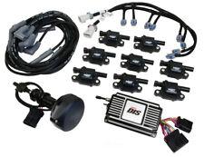 Ignition Conversion Kit-VIN: F MSD IGNITION 601523