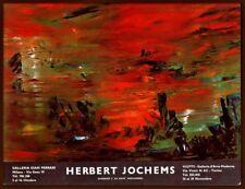 1963 AD  HERBERT JOCHEMS VIOTTI GALLERY GALLERY GIAN FERRARI DUINDIGT LA HAY