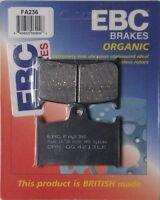 EBC - FA236 - Organic Brake Pads