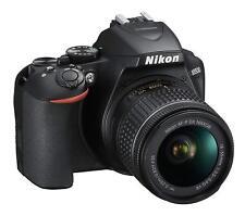 Nikon D3500 Fotocamera Reflex Digitale 24.7 Mpx Full HD + Obiettivo 18-55 VR