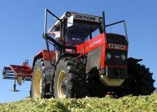 For Zetor Engine Overhaul Kit 4 Cyl Diesel 84012 8211 8245 9111 9145