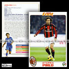 ANDREA PIRLO (ACM MILAN AC) - Fiche Football SF / Calcio