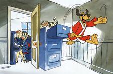HONG KONG PHOOEY & The GANG PRINT Hanna Barbera