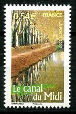 STAMP / TIMBRE FRANCE  N° 4023 ** REGIONS / LE CANAL DU MIDI