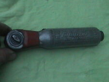 Snap on vintage 1/4 drive air ratchet wrench FAR25A