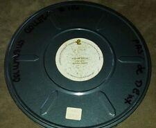 "Vintage CODE# 195126""PAS DE DEUX"" 16MM Reel B/W Film **E-LO-MEDIA"