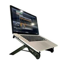New Adjustable Portable Folding Laptop Desk Table Stand Bed 360 Rotation Apple