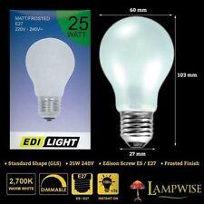 Philips 240V 100W Light Bulbs
