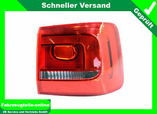 VW Touran I 1t3 Tail Light Rear Right Outside 1T0945096R Hella