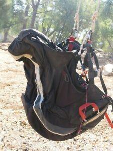 woody valley peak 2 harness