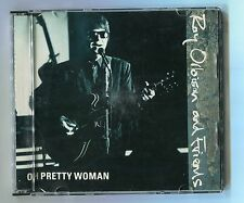 Roy Orbison and Friends CD-Maxi Oh Pretty Woman 1989 - 3-TRACK-LP VERSION 6.18