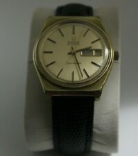OMEGA Seamaster Automatic Day-Date1022 23 jewels  Mens Watch