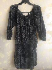 Denim Supply Women's Long Sleeved Dress Size:S BNWT