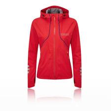 Cappotti e giacche da donna rossi da esterni taglia M