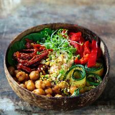 Coconut Bowls,eat foods Decoration Natural Coconut shell free shipping Sri Lanka