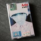 B1 - Nicholas Tse 谢霆锋 =Me nic= 马来西亚版 磁带 未拆 Malaysia Cassette sealed