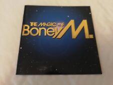 Boney M - The Magic Of - CD (2006) Soul Disco Pop