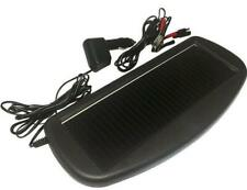 Car Van Boat Automotive 12v 1.5w Solar Trickle Panel Battery Charger Maintainer