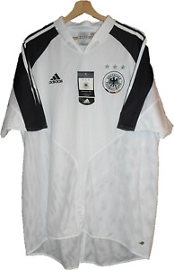 BRAND NEW! 2004 GERMANY DFB Football Shirt Jersey size XL ADIDAS Tricot Maglia