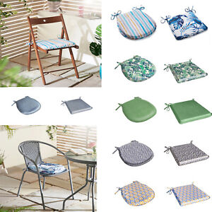 Contemporary Summer Range Leaf Plain Geometric Abstract Cushion Cover / Seat Pad