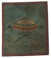 Tsakli Starter Lama Tibetano Mongolia Tibet 5306