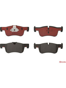 Brembo Ceramic Brake Pads FOR BMW 1 SERIES F20 (P06078N)