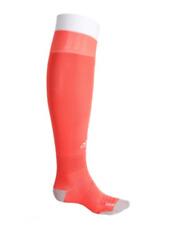 Adidas Football Socks Over the Calf Men's Shoe Size 7-8.5, Orange, Soccer L8