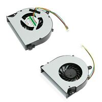 NEW HP ProBook 6560 6560b 6065B 647603-001 641183-001 CPU COOLING FAN