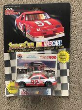 Talladega Speedway (07/26/92) Race Car (Nascar)(Racing Champions)(1992) New