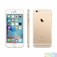 Apple   iPhone 6s Gold  16GB 4G LTE EXPRESS SHIP Unlocked  Smartphone