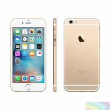 Apple   iPhone 6s Gold  16GB 4G LTE EXPRESS SHIP Unlocked  Smartphone incl GST