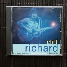 CLIFF RICHARD - THE YOUNG ONES - CD