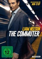 The Commuter (Liam Neeson)                                           | DVD | 047
