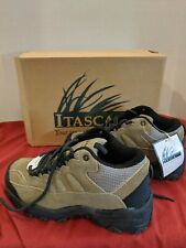 ITASCA HIKING TRAIL BOOTS WOMENS SIZE 7